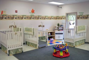 Infant child care Carmel Indiana
