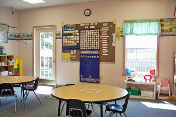 Private Kindergarten Carmel Indiana