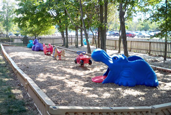 Carmel Preschool Toddler S Playground Heartland Hall Child